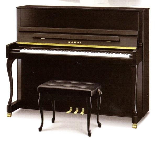 【新品アップライトピアノ】カワイ C-580FRG