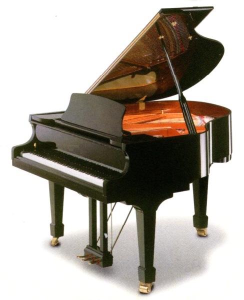 【新品グランドピアノ】スタインバッハ DSG-1 クラシック<消音機能付>