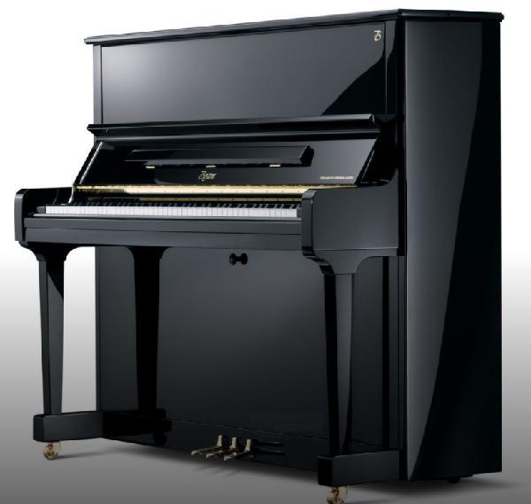 【新品アップライトピアノ】ボストン UP-126 PE