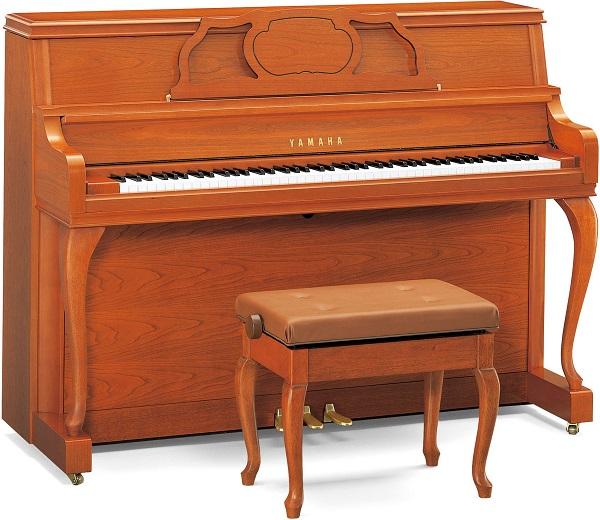 【新品アップライトピアノ】 ヤマハYF101C