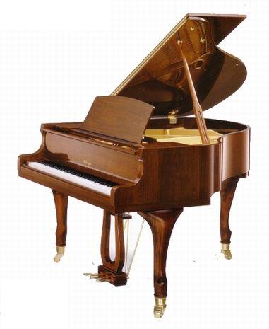 【新品グランドピアノ】ヴィエルジェV148W