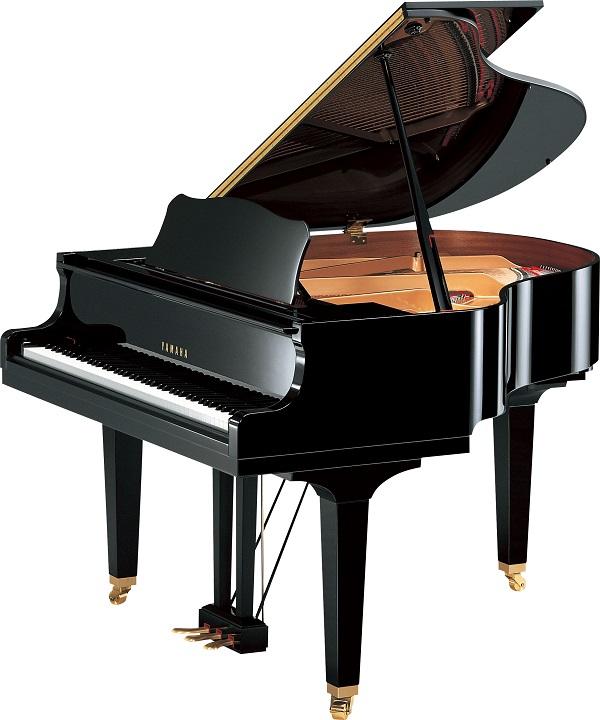 【新品グランドピアノ】 ヤマハ GB1K