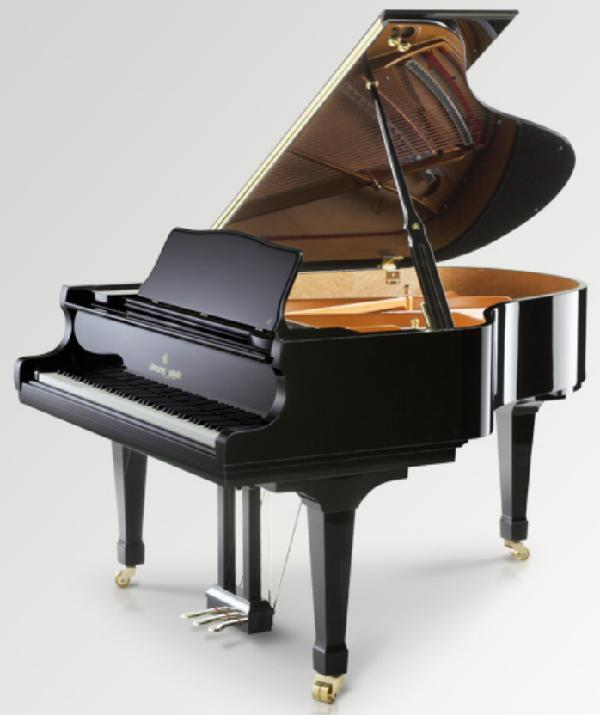 【新品グランドピアノ】SIGERU KAWAI(シゲル カワイ) SK-2