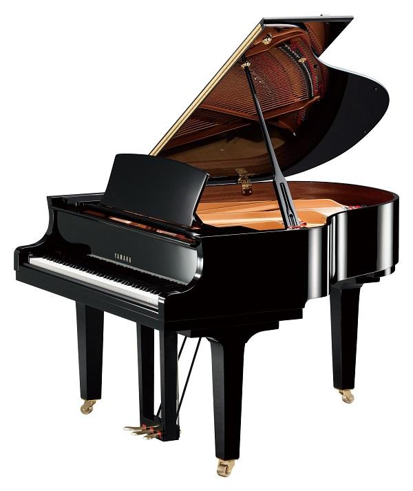 【新品グランドピアノ】ヤマハ C1X