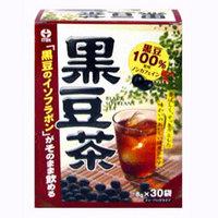 2999円以上で送料無料 9月20日9:59まで 黒豆茶 スーパーSALE セール期間限定 8g×30袋 ティーバッグタイプ 上質 240g