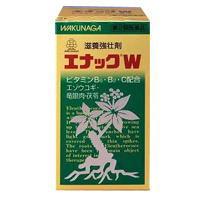 【第2類医薬品】【送料無料】エナックW 270錠
