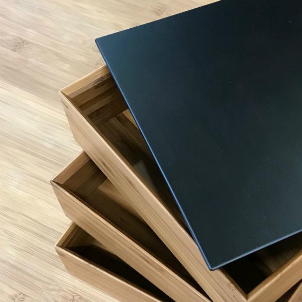 【オンライン限定】6.5寸 三段重箱