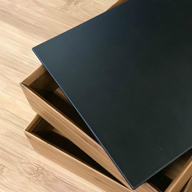 【オンライン限定】6.5寸 二段重箱