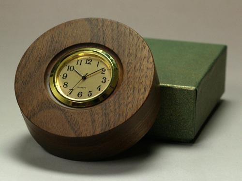 香合時計付き大