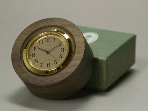 香合時計付き 小