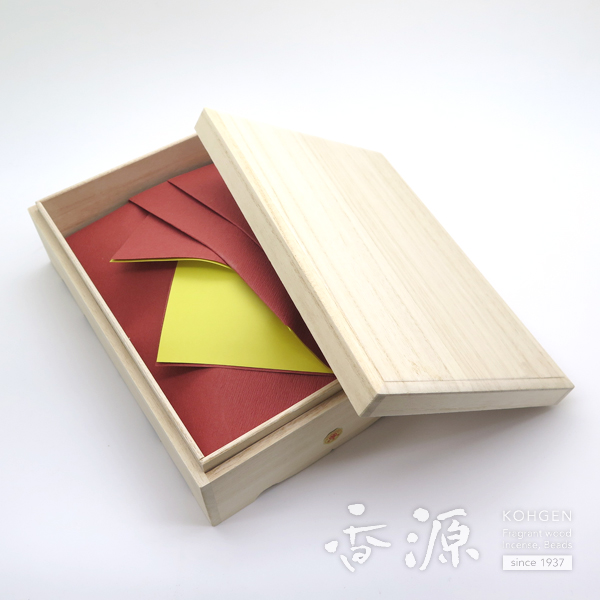 伝説の練り香/練香 鳩居堂御香 六種の薫物 菊花 [送料無料]