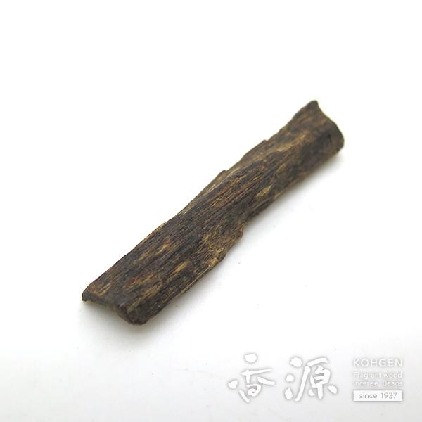 【限定品】香木 伽羅(きゃら) ベトナム産 緑油伽羅 小笹 1.2g