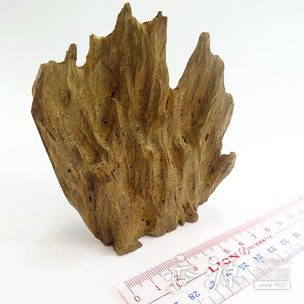 インドネシア産沈香 並タニ沈香 姿物 No.49 30g 弁香