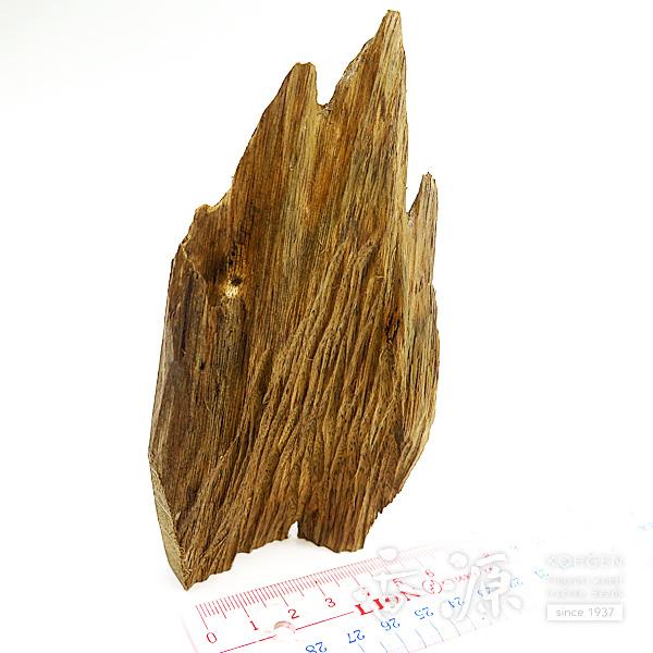 インドネシア産沈香 並タニ沈香 姿物 No.54 30g 弁香