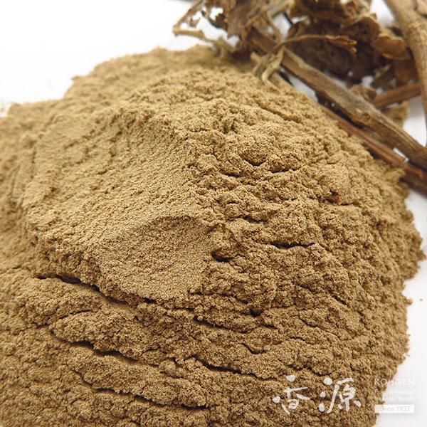 練香 線香を作る お香原料 かっ香 定番スタイル 10g 粉末 カッコウ かっこう 希少