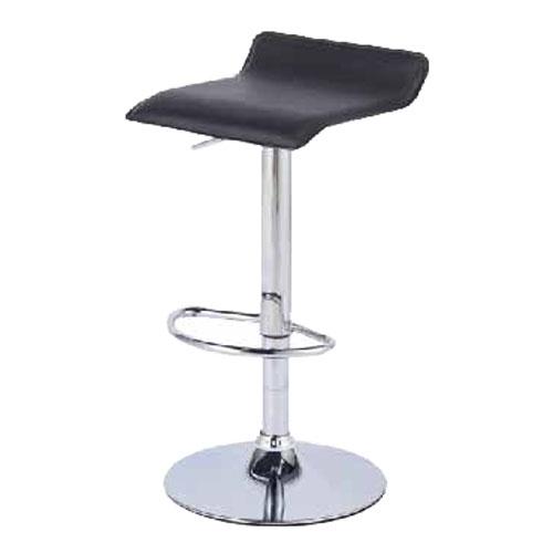 カウンターチェアー KR18-7825-BK ダイニングチェア 椅子 チェア イス チェアー カフェ おしゃれ カウンターチェアー バーカウンター コーナン