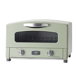 アラジン グラファイト トースター グリーン CAT-GS13A(G)【ラッキーシール対応】