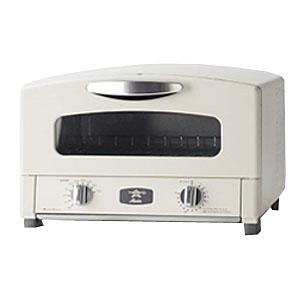 アラジン グラファイト トースター ホワイト AET-GS13N(W)【ラッキーシール対応】