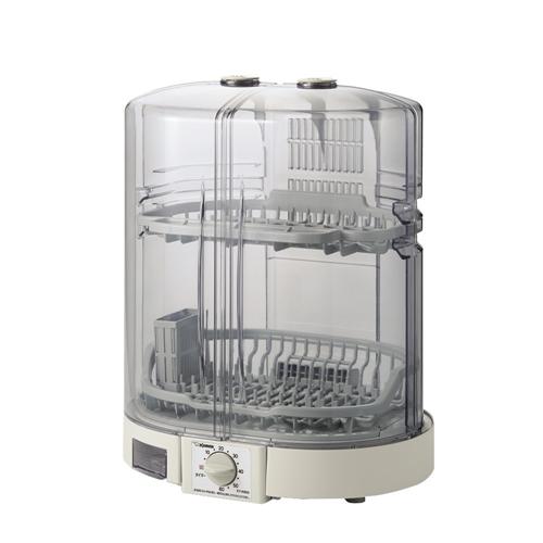 象印 食器乾燥機 食器乾燥機 5人分 グレー