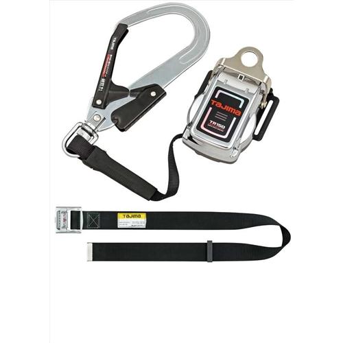 タジマ安全帯 TR150 L2 スチールベルトセット TR150L2-SB【ラッキーシール対応】