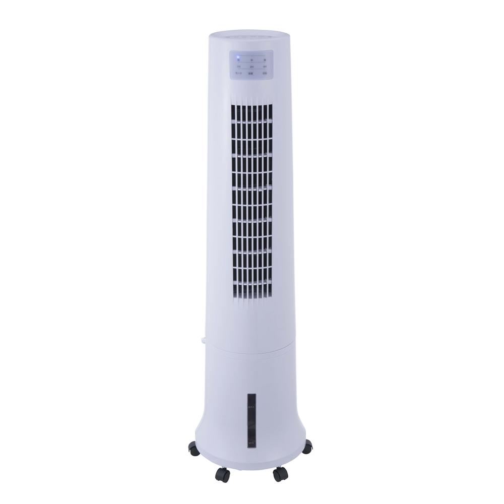 ALIVIO リモコンタワー冷風扇 AKT-AC900VFR(W)