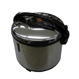 タイガー 業務用炊飯ジャー炊きたて 1升5合炊き JCC-270P(XS)