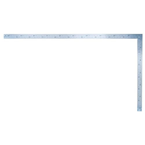 シンワ測定大金ステン8段目盛普及型 1m×60cm