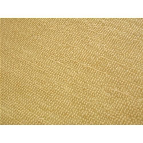 折りたたみカーペット『スマイル』 ベージュ 江戸間8帖(約352×352cm) カーペット 8畳 おしゃれ ラグ ラグマット マット ラグカーペット 絨毯 リビング