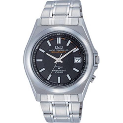 シチズン アナログ電波ソーラー腕時計 HG08-202【ラッキーシール対応】