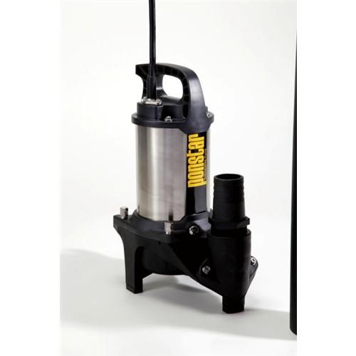 工進 水中ポンプ(汚物用) PZ-650 50mm
