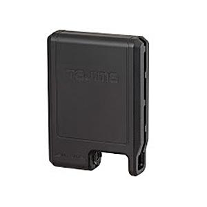 タジマ 風雅ボディバッテリー FB-BT7455BK