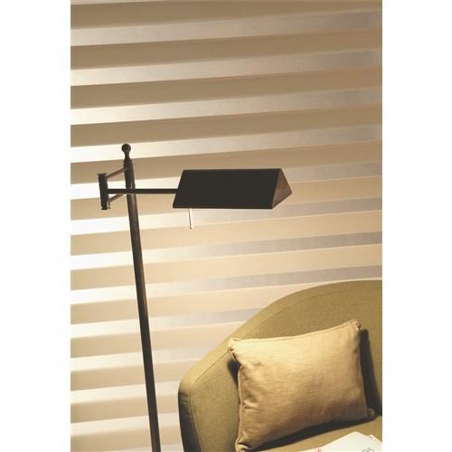 トーソー 調光ロールスクリーン センシア 幅180×丈200cm幅180×丈200cm ブラウン