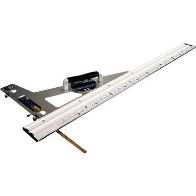 シンワ測定 シンワ エルアングル アジャスト 1.2m併用目盛角度調整付 77374【ラッキーシール対応】