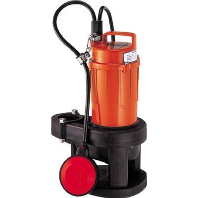寺田ポンプ製作所 寺田 小型汚水用水中ポンプ 60Hz SXA150SXA150 60HZ