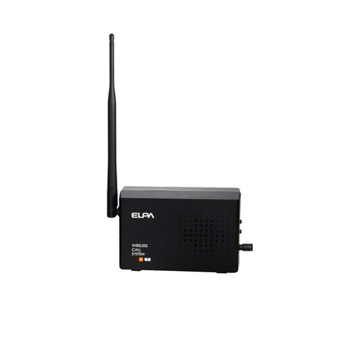 ELPA ワイヤレス コール 中継機 EWC-T02