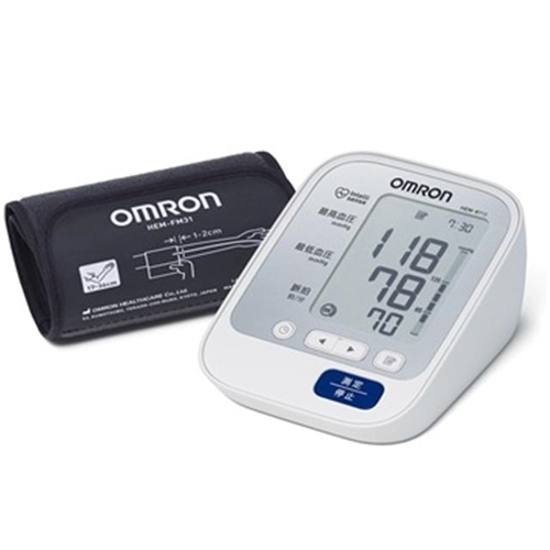 オムロン 血圧計 HEM8713