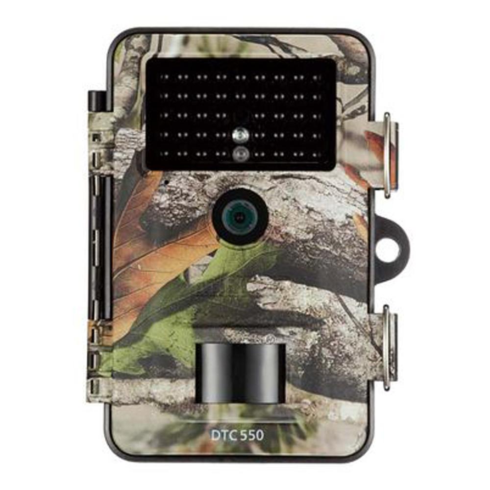 ミノックス(ドイツ) 屋外型センサーカメラ DTC550