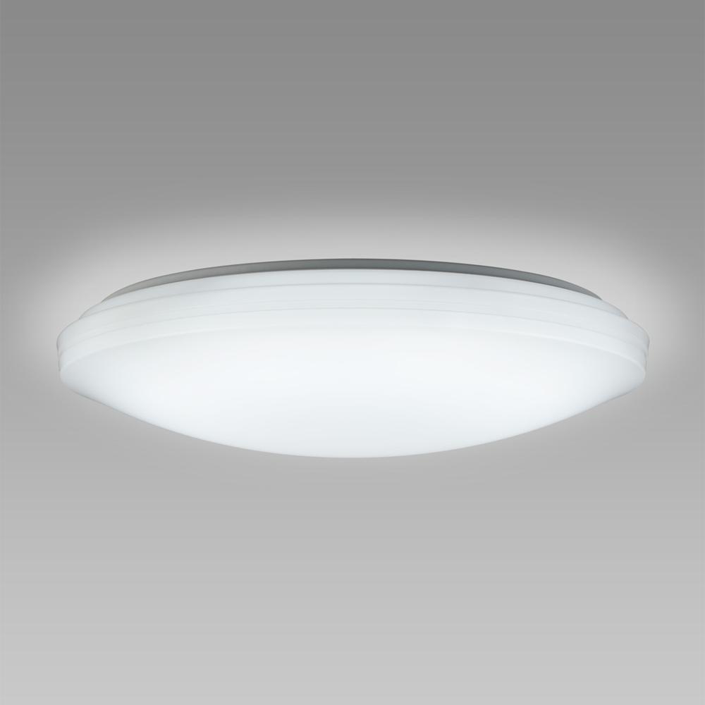 NEC LEDシーリングライト HLDCO8208~8畳