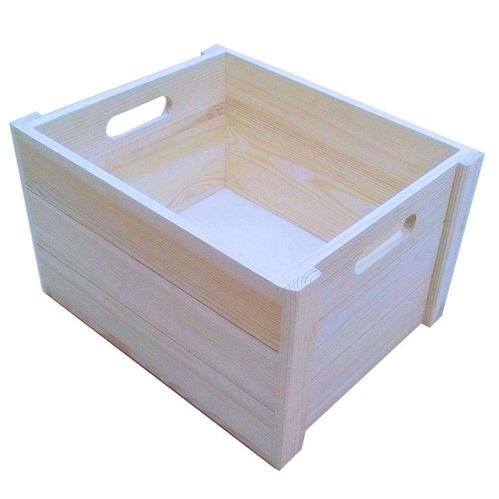 コーナン オリジナル ウッドbox S 外寸 約w310xd250xh180mm Wbs01 0067sサイズ