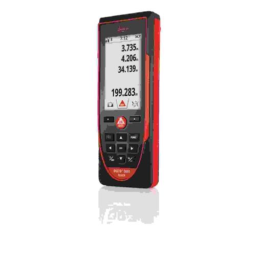 タジマ レーザー距離計 ライカディスト D810 touch DISTO-D810TOUCH