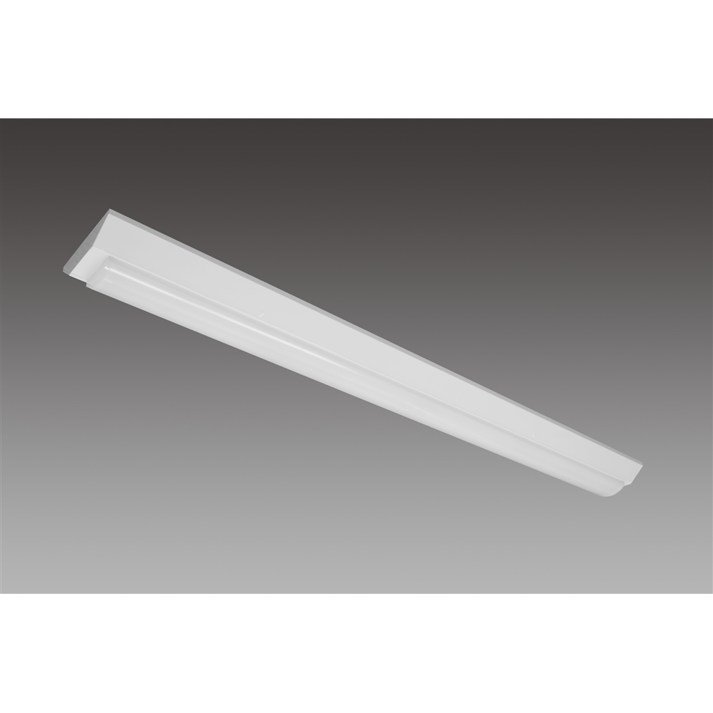 NECライティング NEC LEDベースライト Nuシリーズ 昼白色 MVDB40012K1/N-8 【ラッキーシール対応】