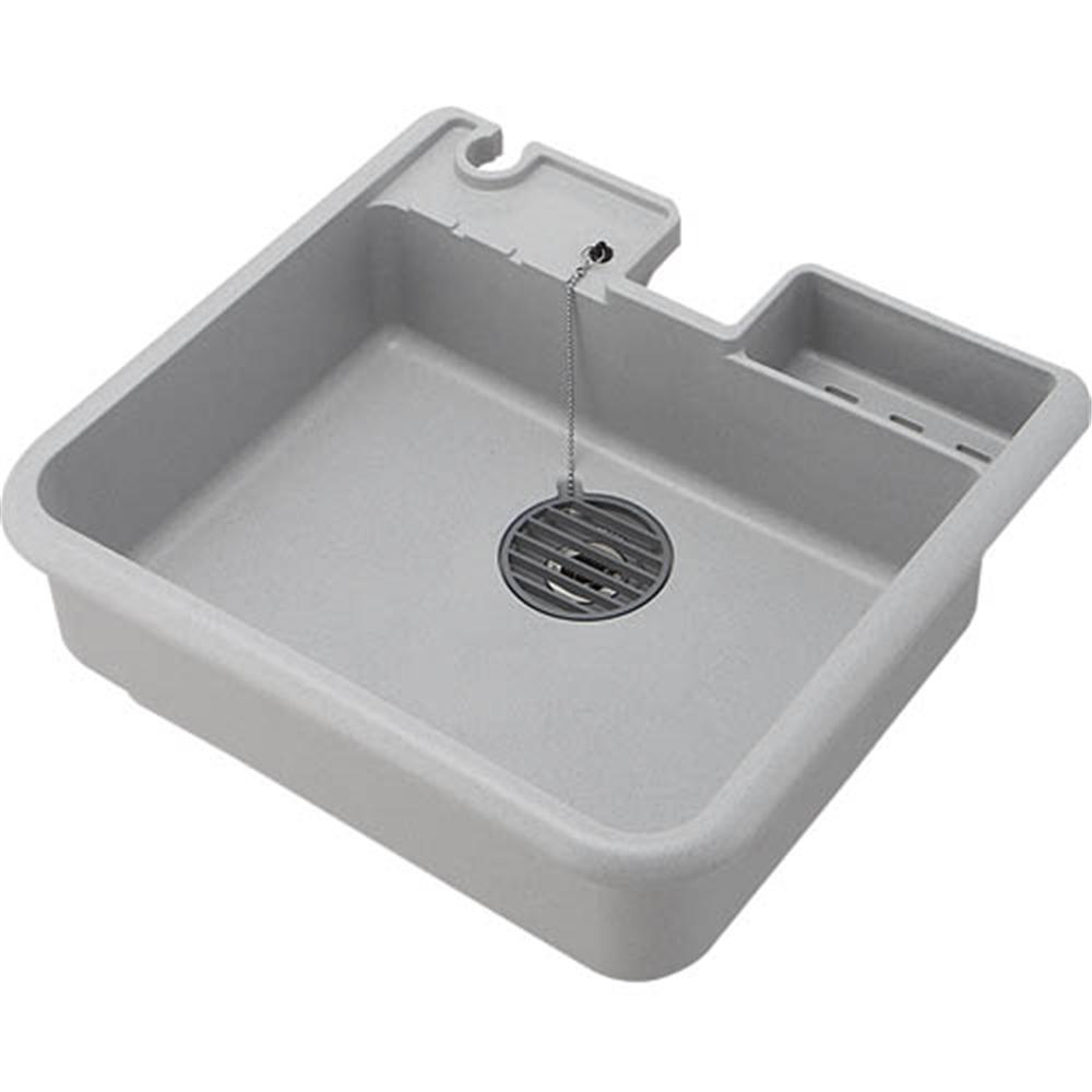 SANEI (三栄水栓) SANEI 水栓柱パン 内容量26.0L26.0L