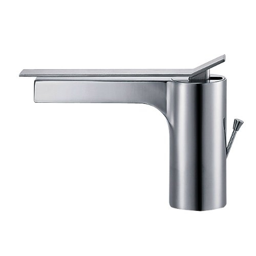 SANEI (三栄水栓) 【洗面用混合栓】 SUTTO シングルワンホール洗面混合栓 ポップアップ用 K4731PJV標準地仕様
