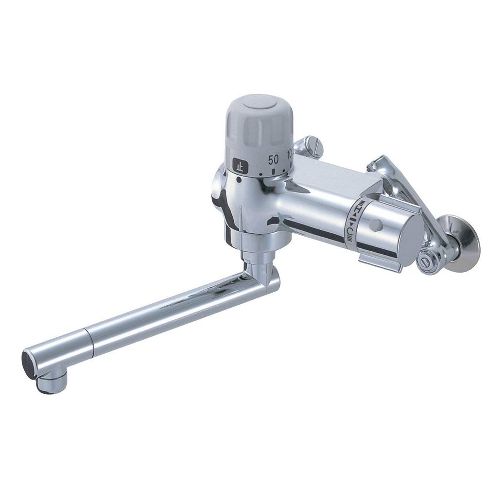 SANEI (三栄水栓) SANEI 【バス用混合栓】 サーモ混合栓 K1853D-13