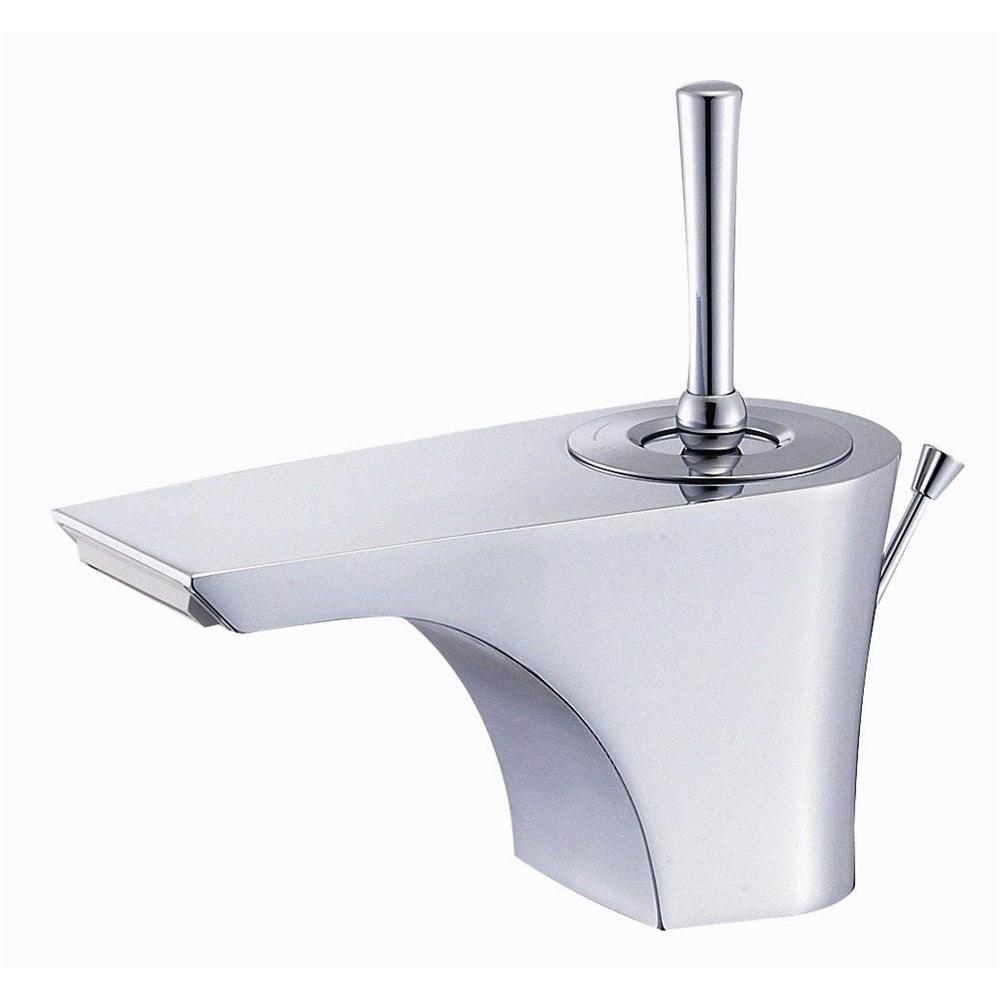 SANEI (三栄水栓) 【洗面用混合栓】 roffine シングルワンホール洗面混合栓 ポップアップ用 K4780PJV標準地仕様