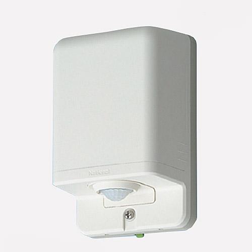 パナソニック 屋外用熱線センサ付自動スイッチ WTK3431K【ラッキーシール対応】