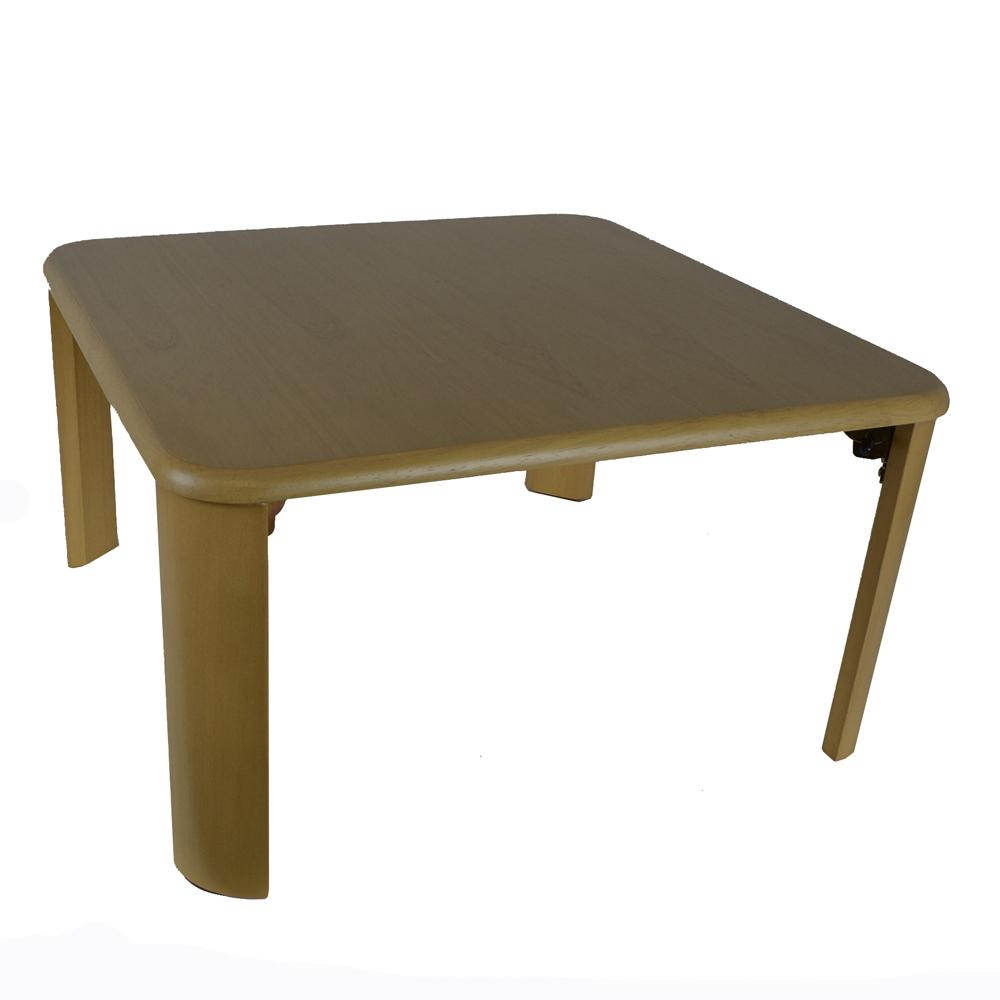 コーナン オリジナル 折れ脚テーブルOAK KMT18-7531-1275オーク
