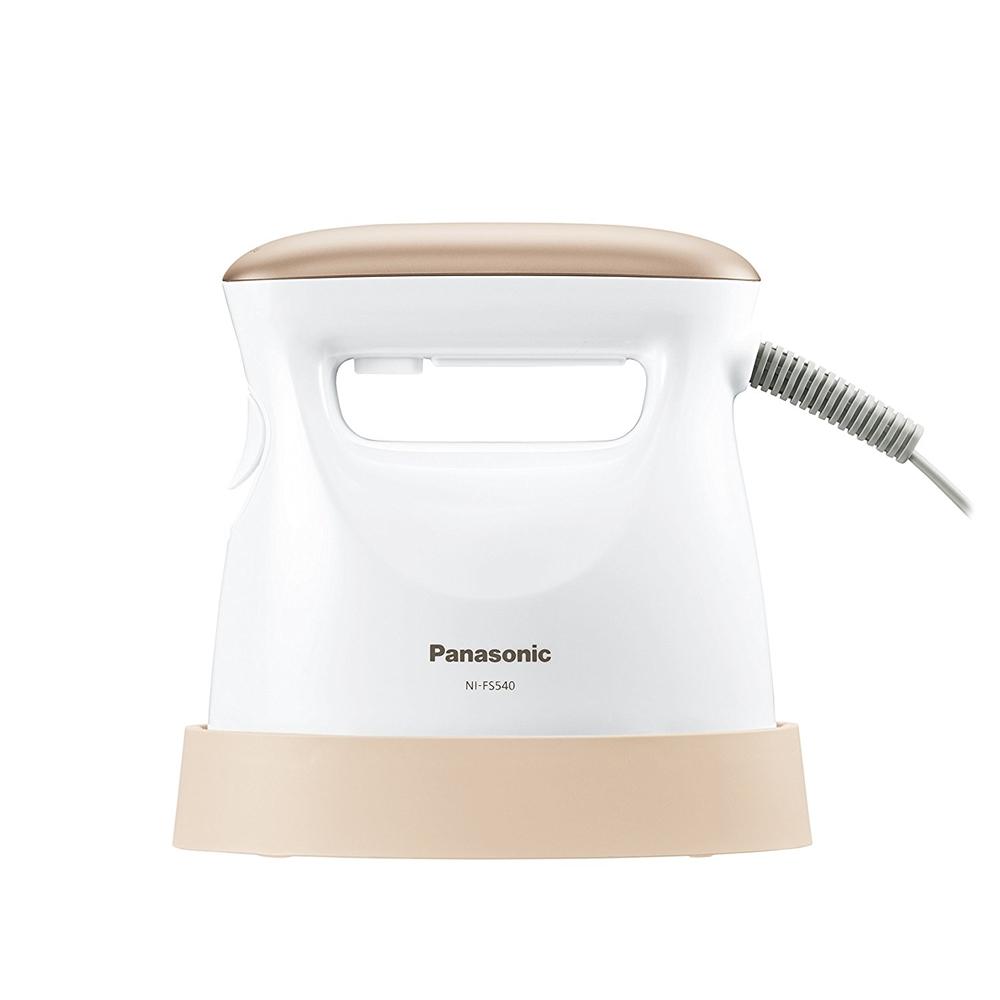 Panasonic(パナソニック) 衣類スチーマー NI-FS540-PN