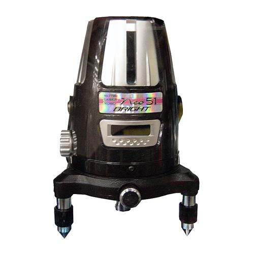 シンワ測定 レーザーロボ Neo51 ブライト