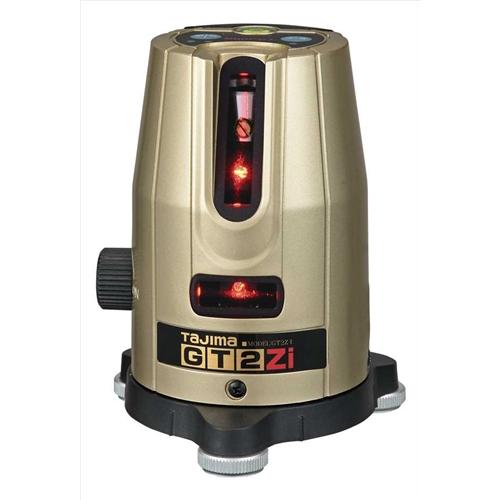 タジマ レーザー墨出し器 GT2Z-I GT2Z-I